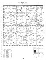 Code 14 - South Dry Creek Township, Plainview, Pierce County 1992